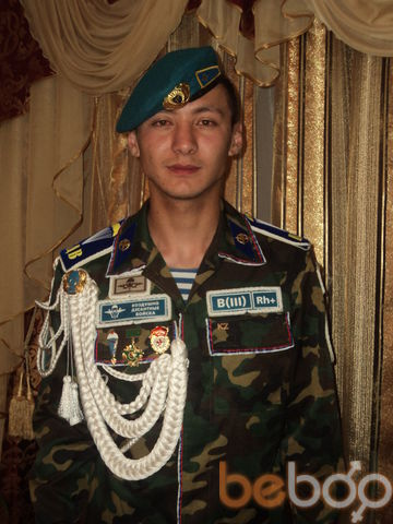 Фото мужчины DANY, Уральск, Казахстан, 28