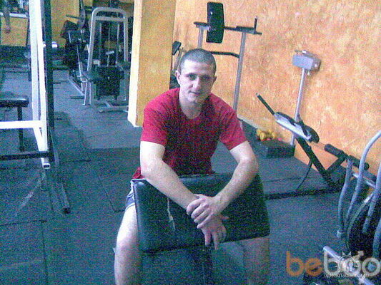 Фото мужчины apokalipto84, Кишинев, Молдова, 37