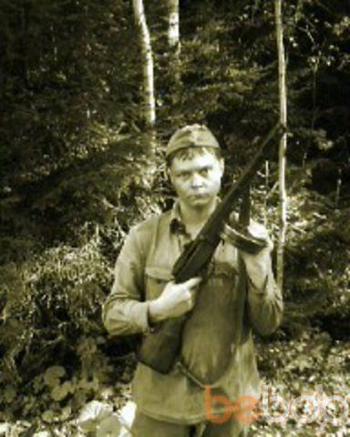 Фото мужчины stena, Минск, Беларусь, 25