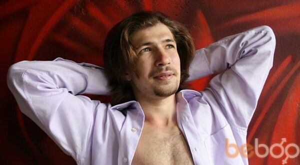 Фото мужчины Serg, Новосибирск, Россия, 34