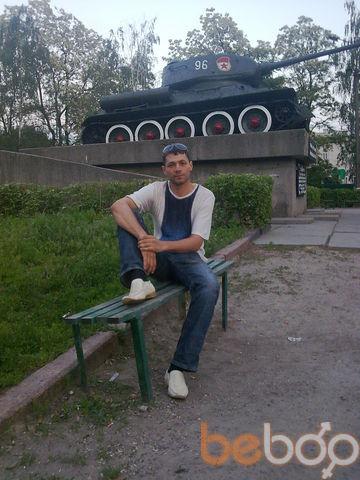 Фото мужчины Лелик, Киев, Украина, 35