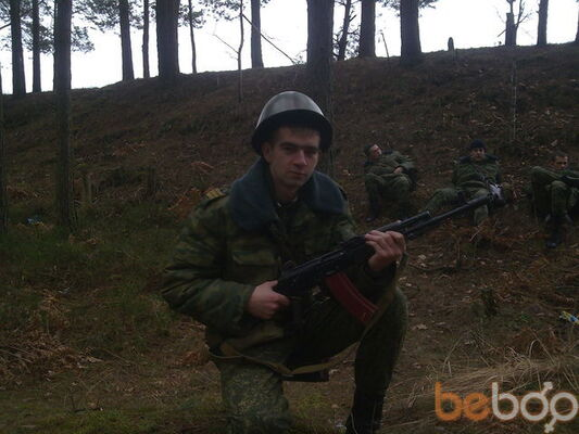 Фото мужчины KAMAZ, Гродно, Беларусь, 30