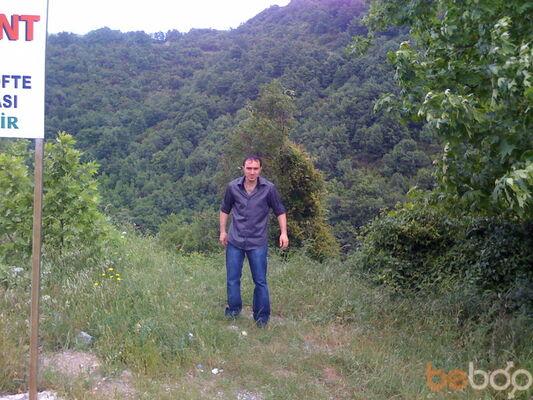 Фото мужчины ahiskali, Стамбул, Турция, 38