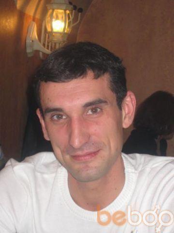 Фото мужчины Klim Samgin, Москва, Россия, 39