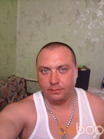 Фото мужчины юрий, Николаев, Украина, 41