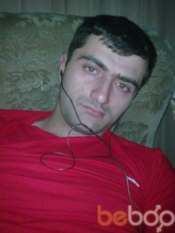 Фото мужчины bucher, Тбилиси, Грузия, 36