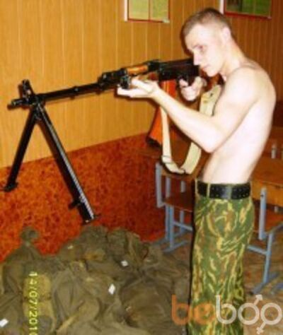 Фото мужчины Sanni, Кричев, Беларусь, 29
