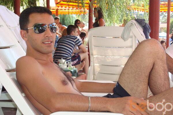 Фото мужчины hfqo333, Баку, Азербайджан, 38