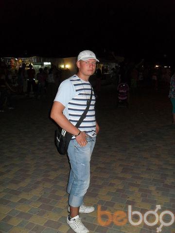 Фото мужчины kinai, Бельцы, Молдова, 25