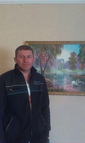 Фото мужчины адыгэ, Черкесск, Россия, 40