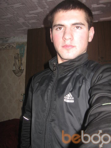 Фото мужчины Berd, Могилёв, Беларусь, 28
