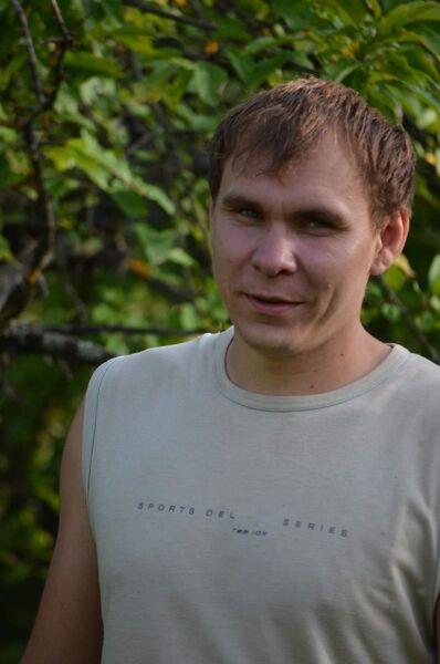 Фото мужчины николай, Саратов, Россия, 26
