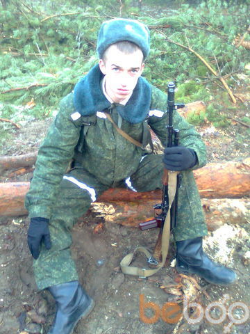 Фото мужчины Колюхa, Гродно, Беларусь, 26
