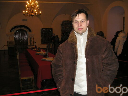 Фото мужчины alex, Старая Купавна, Россия, 41
