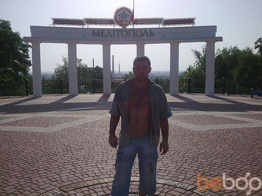 Фото мужчины vladimi, Токмак, Украина, 37