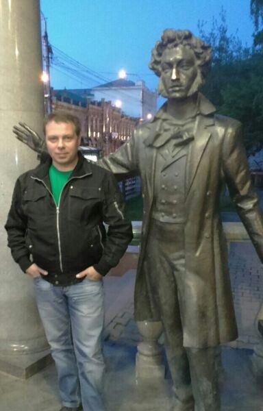 Фото мужчины Alex, Калининград, Россия, 42