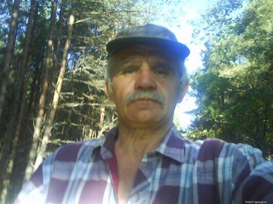 Фото мужчины Рейн, Таллинн, Эстония, 60
