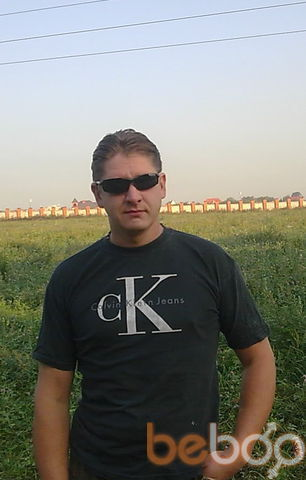 Фото мужчины wuk32, Москва, Россия, 37