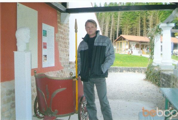 Фото мужчины pirat, Могилёв, Беларусь, 46