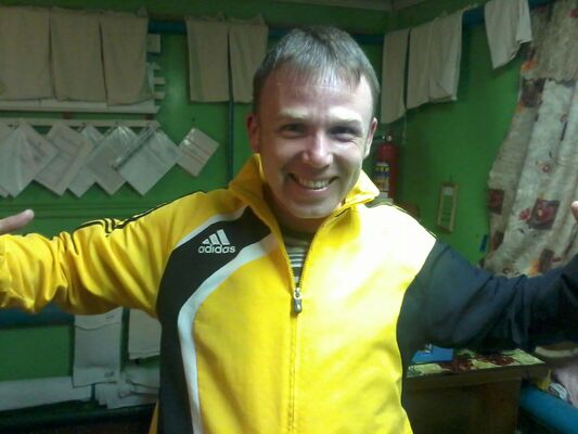 Фото мужчины Дима, Пермь, Россия, 31