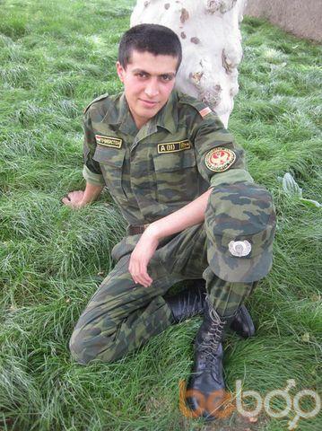 Фото мужчины Rabbit, Худжанд, Таджикистан, 31