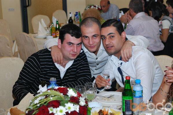 Фото мужчины ЖАКО, Ереван, Армения, 29