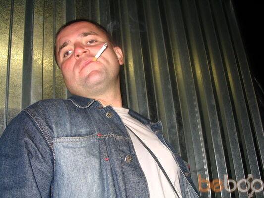 Фото мужчины Почтальон, Подольск, Россия, 42