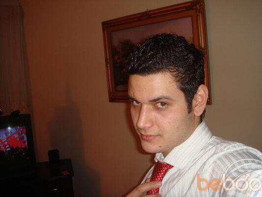 Фото мужчины Azamat, New York City, США, 33