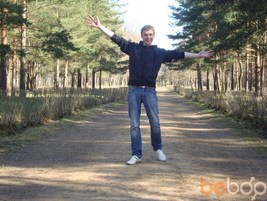 Фото мужчины KUZEN, Москва, Россия, 32