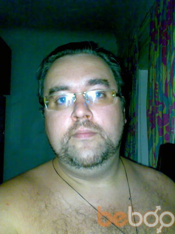 Фото мужчины модельер, Артемовск, Украина, 41