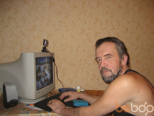 Фото мужчины Седой, Воронеж, Россия, 60