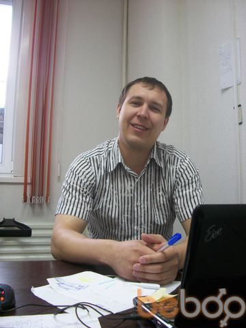 Фото мужчины redsss, Новосибирск, Россия, 42