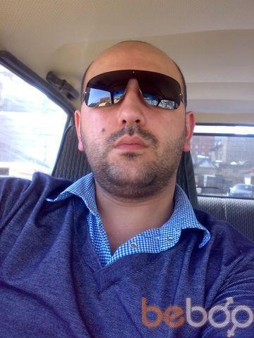 Фото мужчины natiq, Сумгаит, Азербайджан, 33