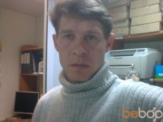 Фото мужчины андрей, Минск, Беларусь, 42