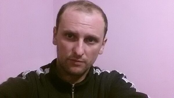 Фото мужчины Александр, Днепропетровск, Украина, 31
