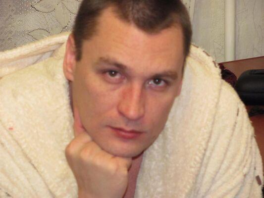 Фото мужчины Игорь, Москва, Россия, 56