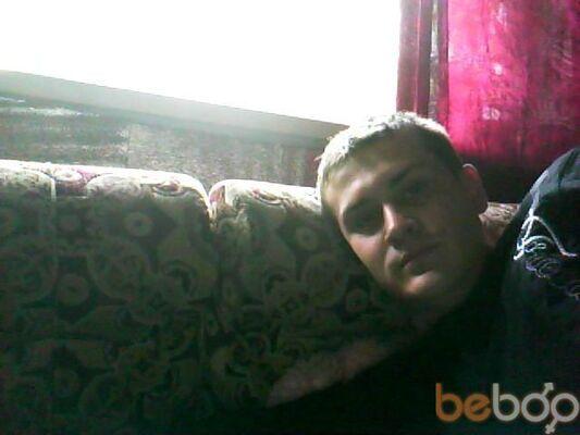 Фото мужчины KENT, Мариуполь, Украина, 28