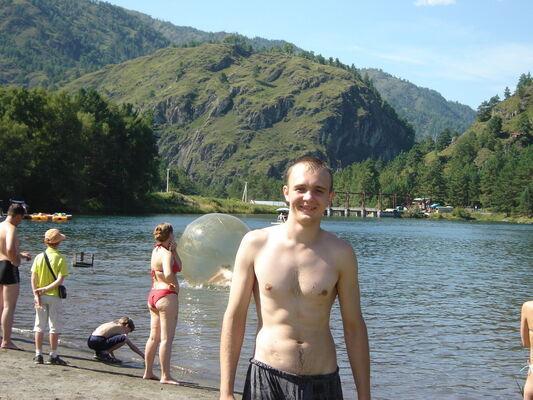 Фото мужчины Андрей, Бийск, Россия, 32