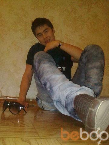 Фото мужчины just_boy, Алматы, Казахстан, 26