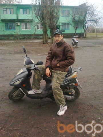 Фото мужчины bobik, Комсомольск, Украина, 32