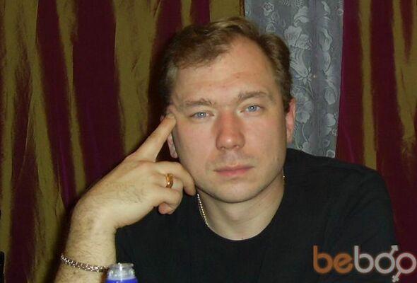 Фото мужчины slm69, Санкт-Петербург, Россия, 45