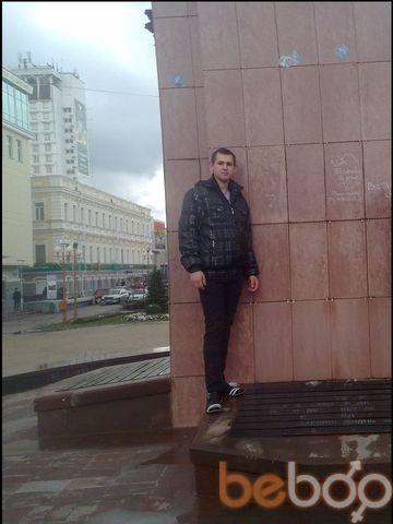 Фото мужчины serDgio, Лабинск, Россия, 25