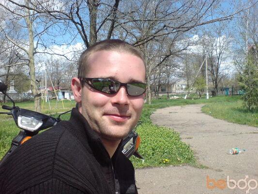 Фото мужчины sanhos, Шевченкове, Украина, 33