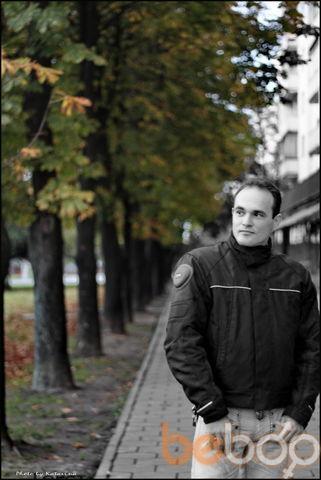 Фото мужчины Падший ангел, Минск, Беларусь, 35