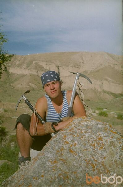 Фото мужчины htorm, Тараз, Казахстан, 40