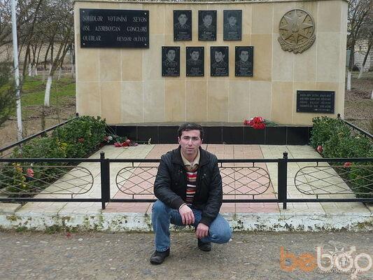 Фото мужчины revalution, Баку, Азербайджан, 32