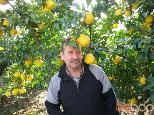 Фото мужчины ostap, Сухуми, Абхазия, 56