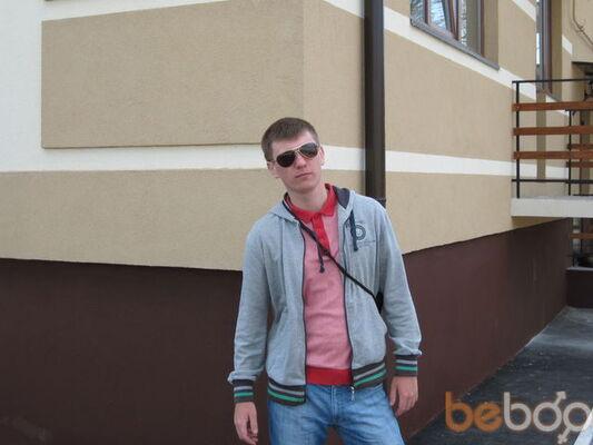 Фото мужчины саннок, Ровно, Украина, 27