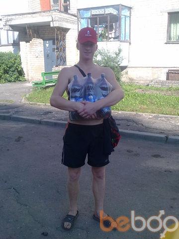 Фото мужчины roman, Минск, Беларусь, 29