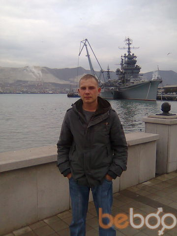 Фото мужчины dim4ik1990, Пермь, Россия, 26